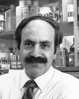 Robert Weinberg, Ciencias 2004.