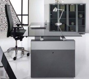 executive glass office desk. glass office desks executive solutions 4 desk
