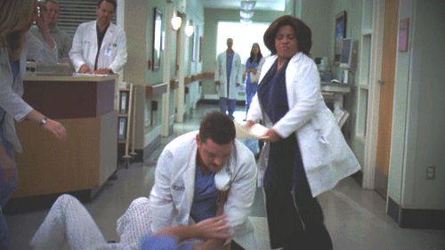 greys anatomy miranda bailey alex karev dr bailey