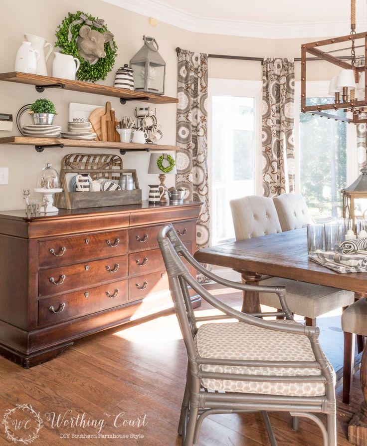breakfast area furniture. breakfast area makeover reveal furniture b