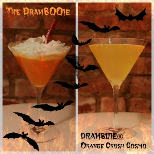 64 best drambuie images on pinterest scotch whiskey Good halloween cocktails