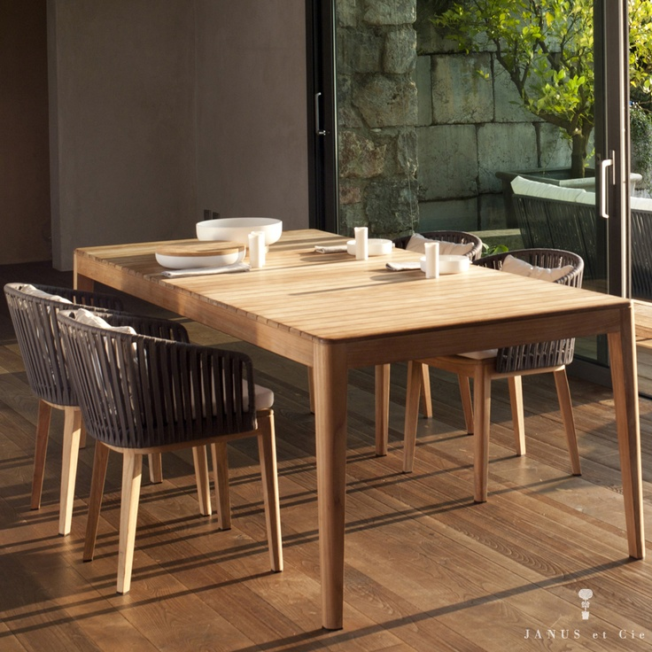 Great Mood Dining Collection By Janus Et Cie Part 31