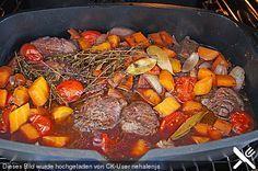 Ossobuco, ein leckeres Rezept aus der Kategorie Gemüse. Bewertungen: 20. Durchschnitt: Ø 4,5.