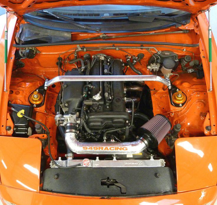 Na Miata Garage Vary Tail Lights: 39 Best Mx5 Miata Images On Pinterest