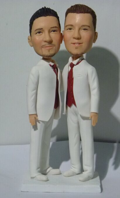 gay wedding cake topper 29 best wedding cake toppers figurines images 4456