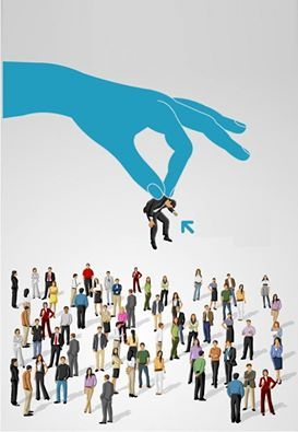 Some companies don't have an engagement problem; they have the hiring problem - Bob Kelleher #EmployeeEngagement