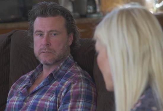 Dean McDermott cheated on Tori Spelling because having sex every two weeks wasn't enough.