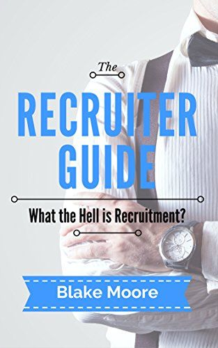 A useful practical book covering the ins and outs of working in recruitment. Quick and easy to read.