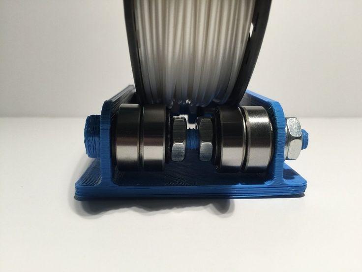 best filament spool holder - Google Search