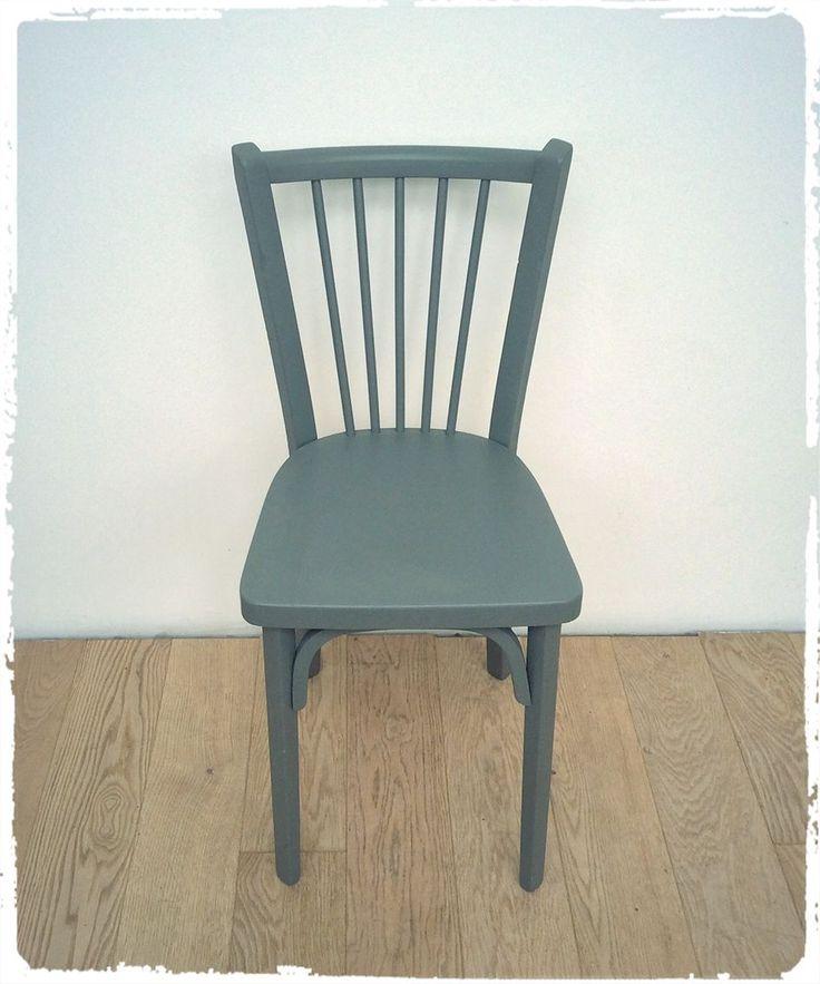1000 id es sur le th me chaises de bistrot sur pinterest for Chaise bistrot baumann prix