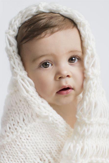 Baby – Nusselig