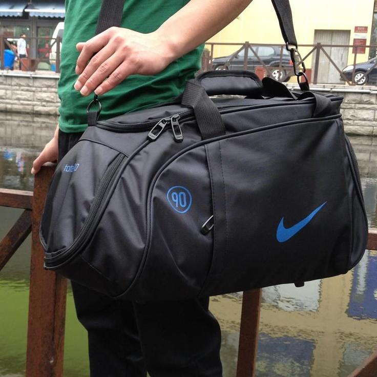 men sports bag
