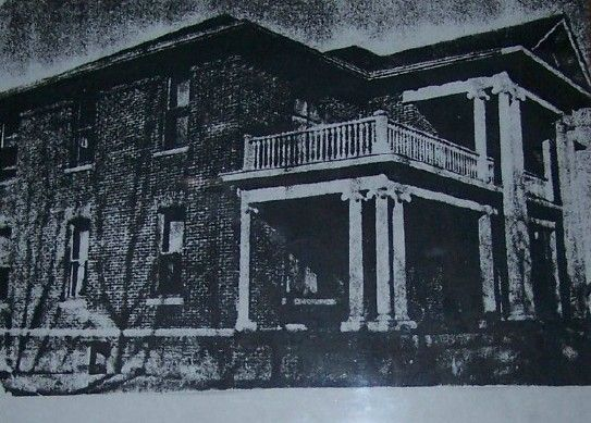 Haunted mansion in Stirling, Alberta - The Dungeon of Doom was created in October 2000. There were strange noises and some inexplicable occurrences that happened pretty regularly. Lights and TV sets would turn off at a particular time of night all on their own.The TV would be turned off while in the middle of a movie. And for no reason at all there are times when you feel like you just shouldn't go into a particular room right then!