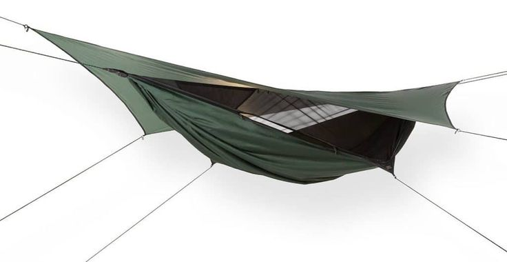Hennessy Hammock Expedition Series