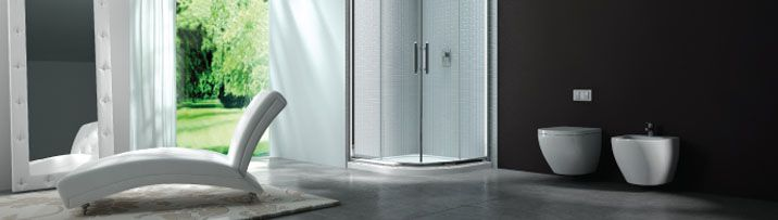 At Bathroom Heaven we showcase Meryl Showering's top of the range series 10 shower enclosure which must be seen to be appreciated! http://www.bathroomheaven.com/brands/merlyn/