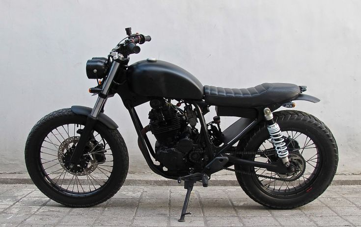 2004 Yamaha Scorpio ✮ 225cc ✮ Island Motorcycles www.islandmotorcycles.com   FB:  islandcustoms #YamahaScorpio #Bali #BaliMotorcycle #Scorpio #JapStyle