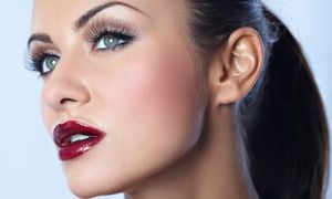 Groupon - Permanent Eyebrow Makeup, Eyeliner, or Lip Filler at Merle Norman Cosmetics & Day Spa (Up to 50% Off)  in Multiple Locations. Groupon deal price: $249