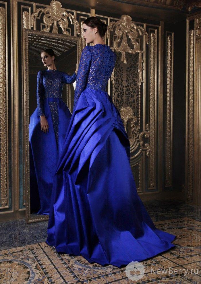 Die besten 17 Bilder zu Haute couture auf Pinterest | Kleider ...
