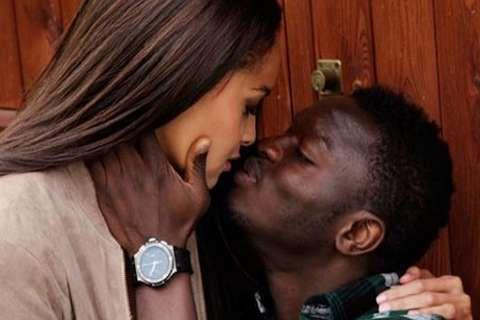 Muntari's wife Menaye Donkor reveals hot sex on Valentine's Day - http://www.ghanatoghana.com/muntaris-wife-menaye-donkor-reveals-hot-sex-valentines-day/