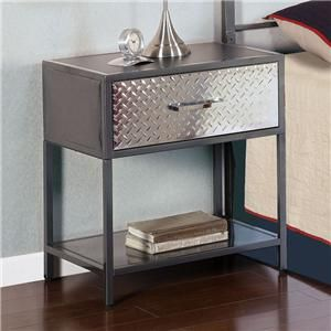 Kids Bedroom Nightstands 69 best nightstands images on pinterest | night stand, nightstands