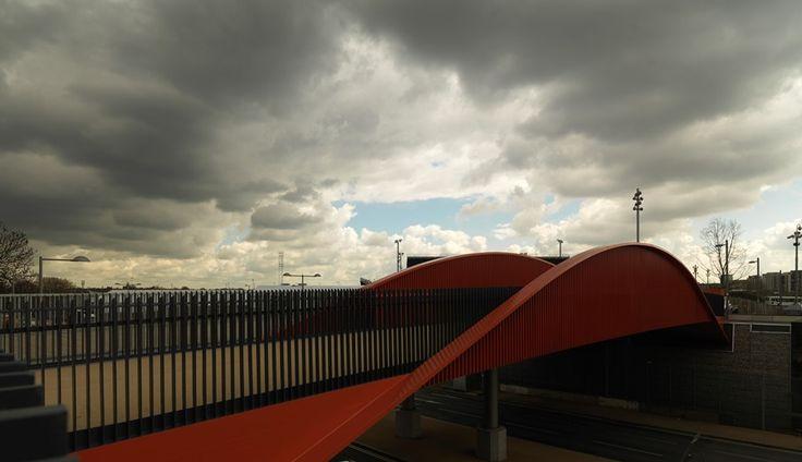 BRIDGES LONDON 2012 | Allies and Morrison