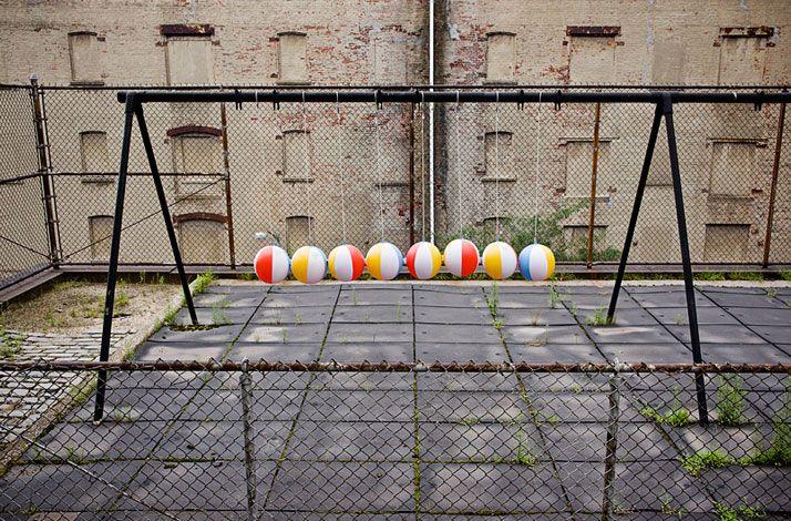 SpY, BALLS, New York, USA. 2008. Photo © SpY. http://www.yatzer.com/SpY-urban-art