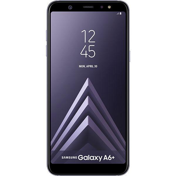 Telefon Samsung Galaxy A6 Plus 2018 32gb 3gb Ram Dual Sim Orchid Gray Telefon Samsung Galaxy A6 Plus 2018 32gb 3gb Ram D Samsung Galaxy Samsung Galaxy Smartphone