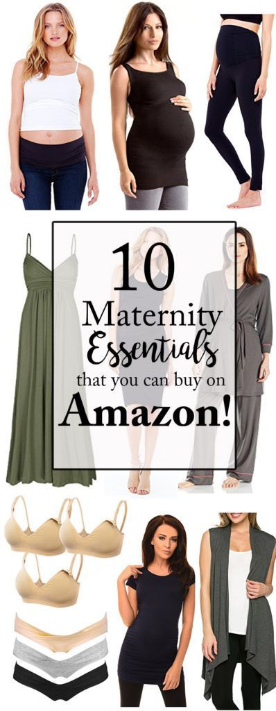 Top 10 Maternity Essentials Popular Texas style bl…