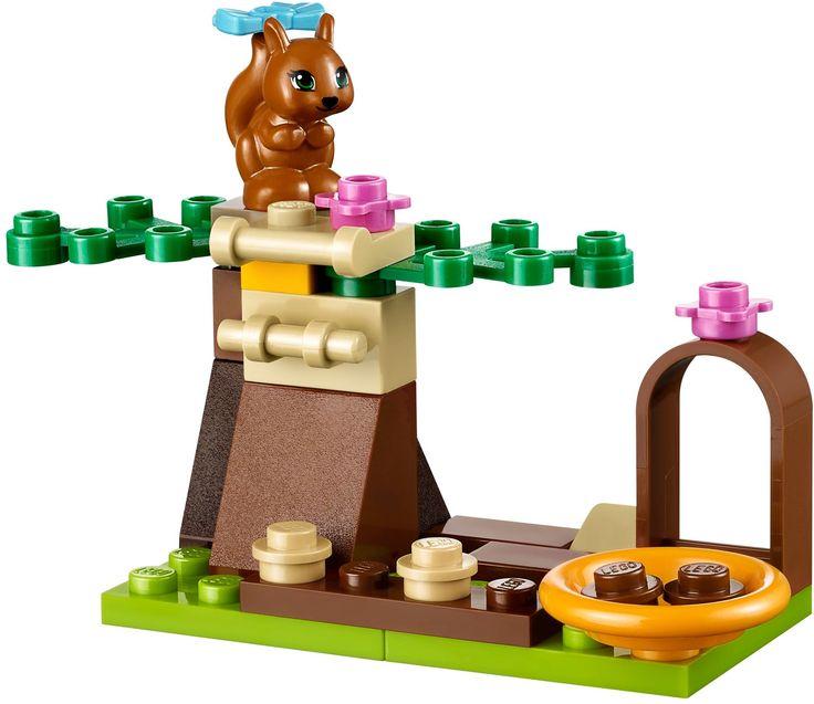 LEGO Friends 41017 pas cher
