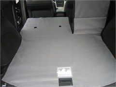 Jeep Grand Cherokee 2011-2016 Canvasback Cargo Liner
