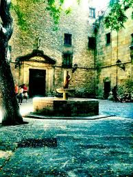Plaça Sant Felip Neri - Szukaj w Google