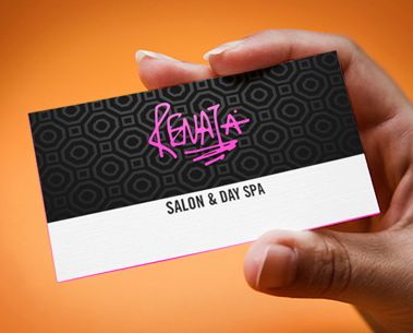 9 best web design images on pinterest design web design websites cool logo for renata salon by soical180 dallas tx http reheart Choice Image