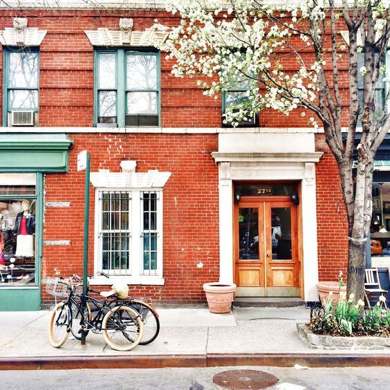 A Weekend Guide to New York City: West Village #nyc #newyork