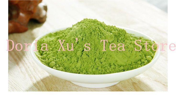Aliexpress.com: Comprar Premium 250 g japonés Matcha Green Tea Powder 100% Natural adelgazante té orgánico a reducir los alimentos pérdida de peso libre venta al por mayor de polvo de la luz fiable proveedores en Doria Xu's Tea store