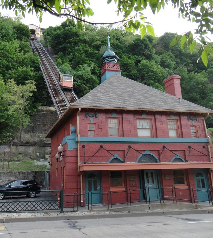 Haunted Places In Pa Halloween: Haunted Pennsylvania: 10+ Handpicked Ideas To Discover In