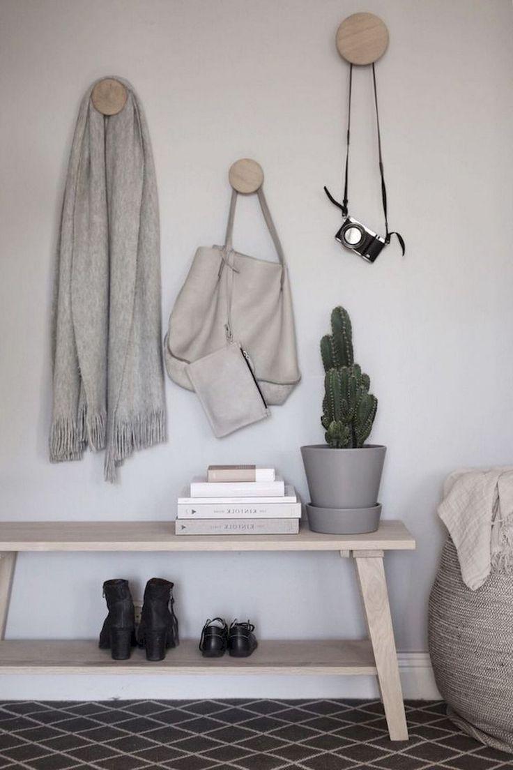 43+ Lovely Scandinavian Interior Design Inspirations