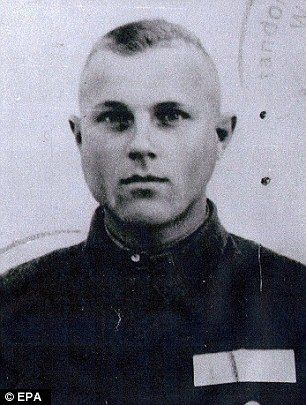 John Demjanjuk was found guilty of involvement of the murder 27,900 Jews at the Sobibor camp, in Poland in 2011