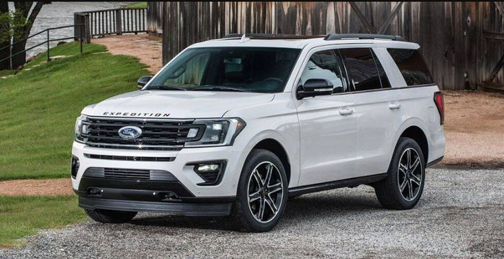 2021 Ford Expedition Diesel Towing Capacity - New Cars Review