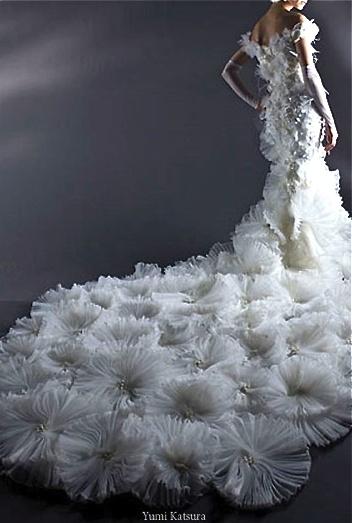 www.yumikatsura.com, Yumi Katsura, Bridal Collection, bride, bridal, wedding, noiva, عروس, زفاف, novia, sposa, כלה, abiti da sposa, vestidos de novia, vestidos de noiva