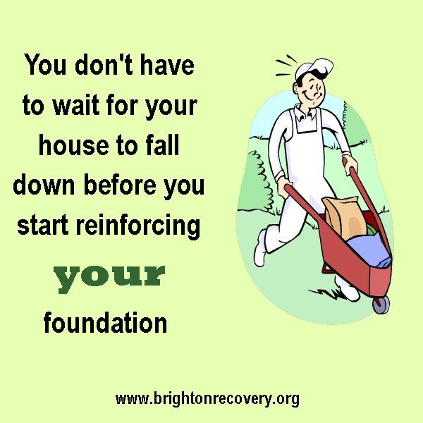 12 step recovery program pdf