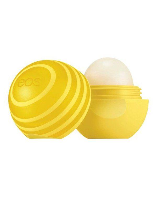 EOS Бальзам для губ Lemon Twist купить от 549 руб в Созвездии красоты