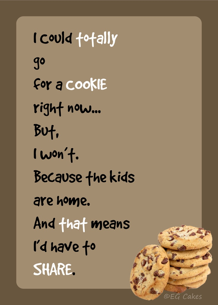 cookie quote of the day word goals pinterest