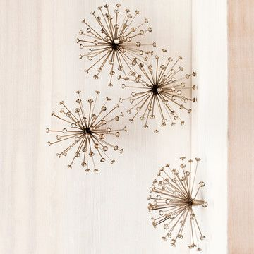 Transformative Wall Art: Wall Lace Flower 6Pc, at 30% off!