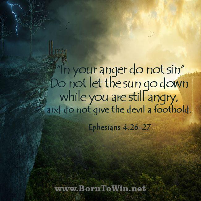 Anger Verses: As 25 Melhores Ideias De Scriptures On Anger No Pinterest