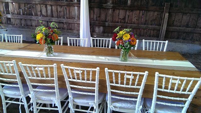 Hudson Valley NY - Wedding in a Barn