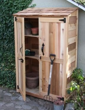 Outdoor Living Today Garden Chalet Garden ChaletIs Storage Space An Issue?  Squeeze Outdoor Living Todayu0027s Garden Chalet Into The Smau2026