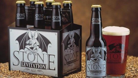 After revealing the recipe for Stone Pale Ale, the brewery shares its discontinued Levitation Ale recipe with Paste.