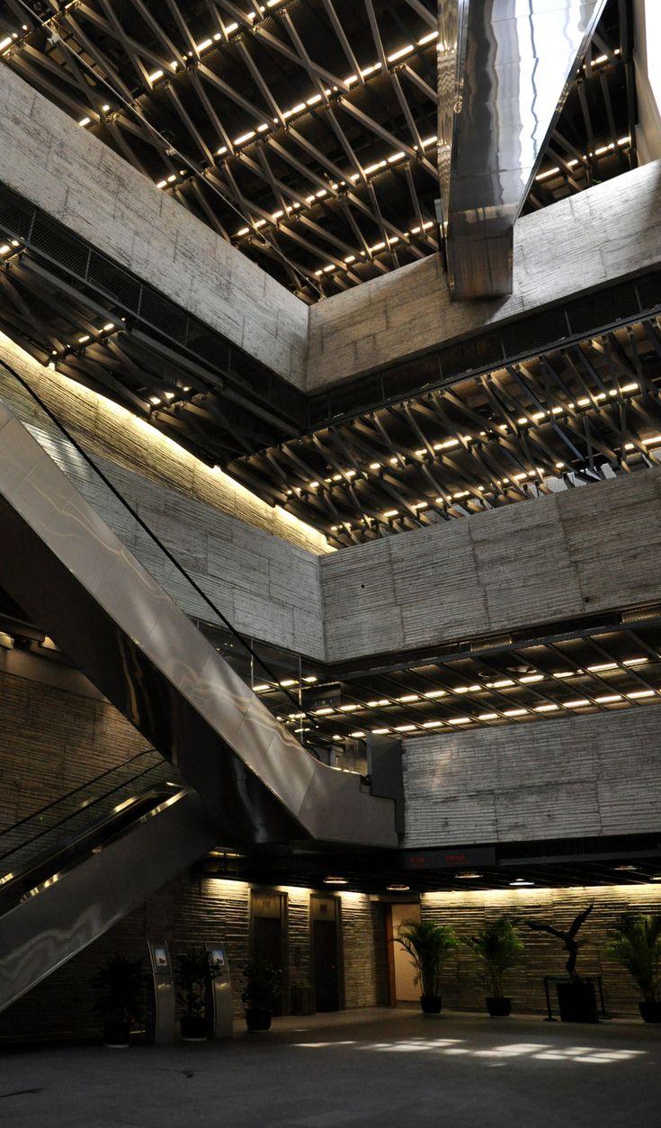 WANG SHU Amateur Architecture Studio  Pritzker Prize 2012 Ningbo City Museum