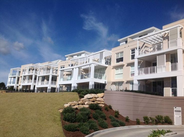 Our Townhouse development - Sovereign