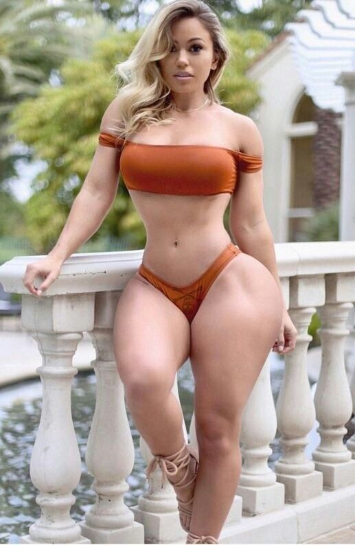 Can not sexy thick curvy naked women happens